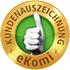 eKomi-Bewertung
