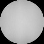 Piktogramm mit Wunschtext und/oder -symbol, Edelstahl, selbstklebend, Ø 50 mm