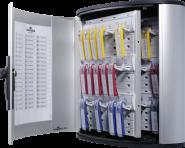 KEY BOX CODE 36 - Schlüsselkasten für 36 Schlüssel mit Zahlenschloss