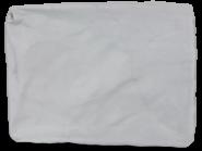 Feuerfeste Abdeckhaube für Warntafeln, Textilglasgewebe, 400x300 mm