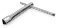 Dreikantschlüssel, Stahl verzinkt