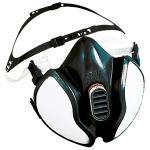 Atemschutzmaske - Partikelmaske Schutzstufe FFABEK1P3DR