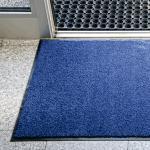 Schmutzfangmatte Eazycare, 60x90 cm, dunkelblau