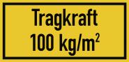 Tragkraft ... kg - Gewicht nach Ihren Angaben, Kunststoff, 250x120 mm