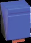 SecuBox Maxi transparent, ohne Inhalt, Kunststoff, 236x315x200 mm