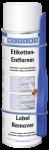 Etiketten-Entferner mit Spezial-Spatel, Dose à 500 ml