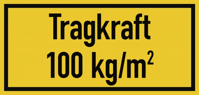 Tragkraft ... kg - Gewicht nach Ihren Angaben, Alu, 250x120 mm